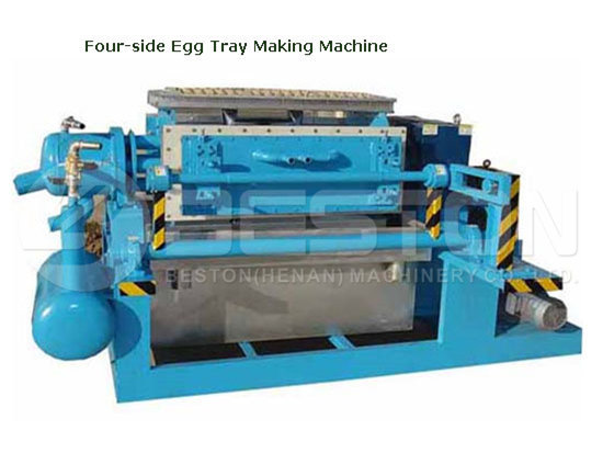 Pulp Molding Equipment