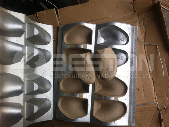 Shoe Tray Mold