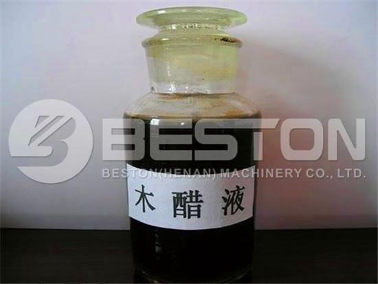 Wood Vinegar